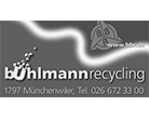 Bühlmann Recycling